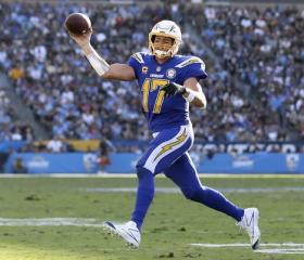 chargers WFP